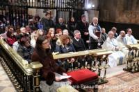 Zawierzenie Miasta Marki Niepokalanemu Sercu Maryi na Jasnej Górze 2 lutego 2018
