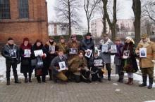 Grupa Historyczna  NIEPODLEGŁOŚĆ u św. Izydora marki 4 marca 2018