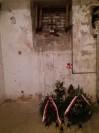 Karcer przy Tunelu Śmierci w X Pawilonie