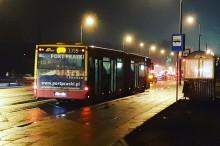 autobusnoca