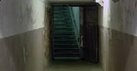 tunel śmierci na Rakowieckiej