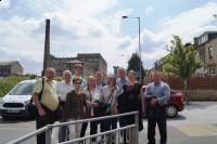 Delegacja z Marek w Bradford