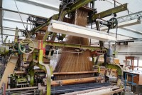 Maszyna przędzalnicza w Bradford