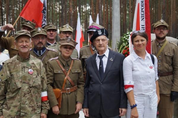 GH Niepodległość w Jerzyskach 19 sierpnia 2018