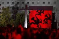 Nadciąga czerwona zaraza ze Wschodu Widowisko 15 sierpnia 2018
