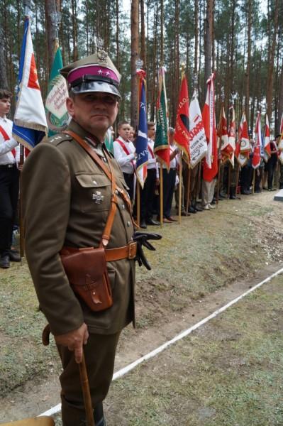 dowódca GH Niepodległość z Marek, Andrzej Górski