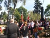 Upamiętnienie agresji sowieckiej na Polskę 17 września MARKI 2018
