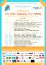 plakat spartakiada