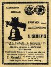reklama czerniewicz