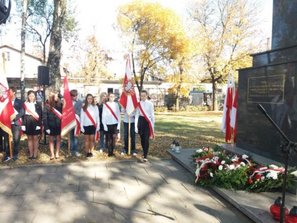 Pomnik Dziesięciu Powieszonych