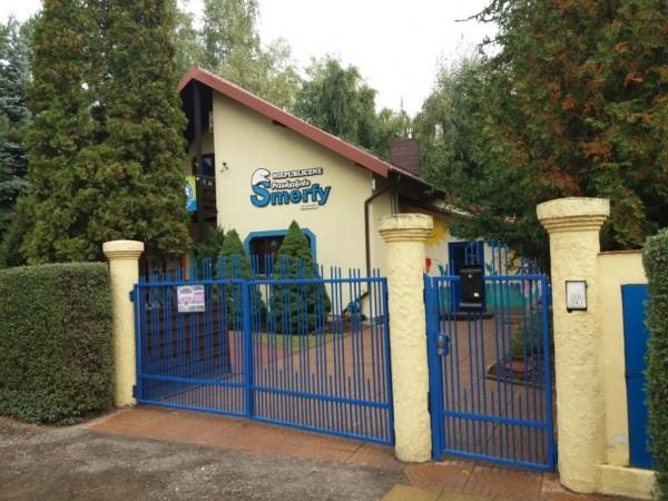 Przedszkole Smerfy