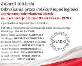 W Pałacyku po Bitwie 9 lis 2018 inscenizacja Stowarzyszenia Marki Pustelnik Struga z okazji 100 lecia odzyskania przez Polskę Niepodległości - Kopia (2)