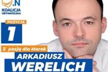 werelich A5