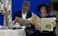 Alfred i Flora Briggsowie