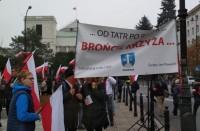 Brońcie Krzyża od TATR po BAŁTYK Marsz Niepodległości 2018