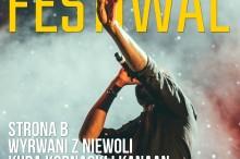 plakat 8. Festiwal