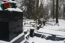 Grób Rodziny Briggsów w Warszawie
