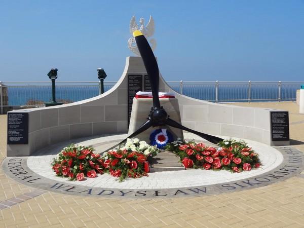 Sikorski_Memorial_Gibraltar