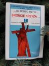 Brońcie Krzyża od TATR po BAŁTYK ulotka z Zakopanego