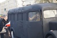 XII Katyński Marsz Cieni samochód używany w Kartyniu (640x426)