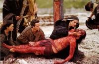 Zdjęcie z Krzyża Pasja Mela Gibsona