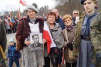 na odsłonięciu pomnika maj Łupaszki Osielec 24 marca 2019 (640x426)