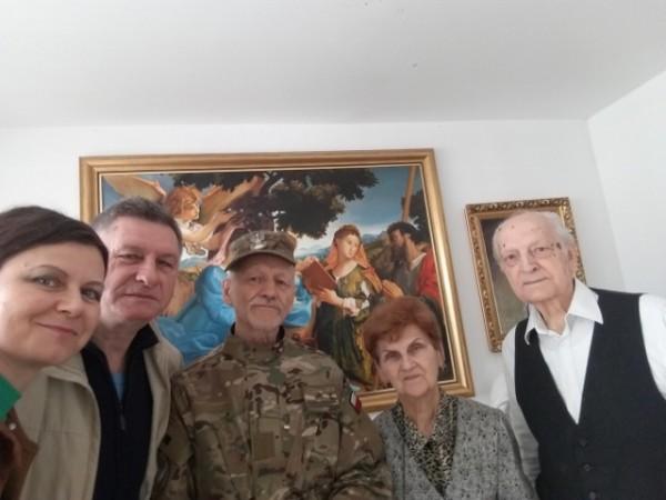 u kpt AK Jerzego Nowickiego ps Plastuś w Warszawie