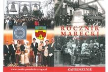 Rocznik_Marecki_TOM_II_zaproszenie_str_1