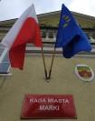 flagi na urzedzie
