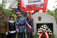 (od prawej) Bogusława Sieroszewska, Andrzej Górski, Grażyna Kurek, GH Niepodległość (400x266)
