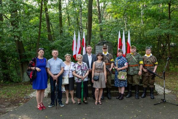 Markinetpl Krwawa Niedziela Na Kruczku Wiersz Z Okazji
