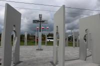 pomnik Akcja Mitropa odsłonięty w 2016