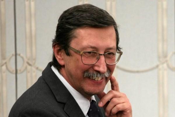 senator RP prof Jan Żaryn