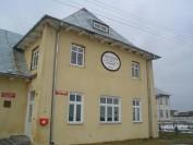szkoła w Szaniawach