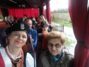 w drodze na obchody Akcji Mitropa