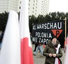 KL Warschau Polonia nie zapomni