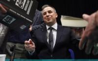 Wojciech Sumliński Niebezpieczne związki Bronisława Komorowskiego i Donalda Tuska