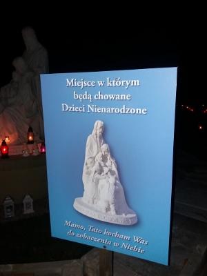 Markinetpl Pomnik Dziecka Utraconego Wiersz
