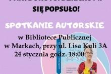 Plakat  Zawadzka